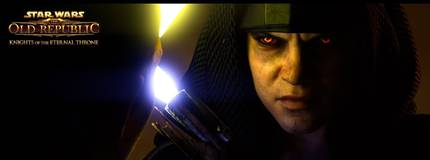 SWTOR: Knights of the Eternal Throne disponibile