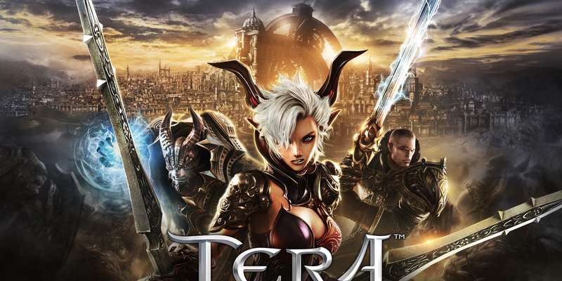 Tera: Disponibile l'update Guilded Age