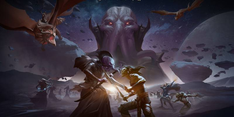 Neverwinter: Ufficialmente disponibile su PC l'espansione Uprising