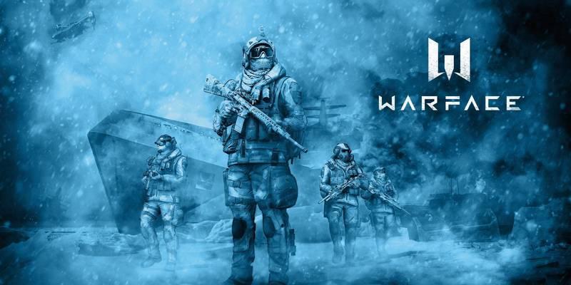 Warface: Disponibile l'update di Dicembre