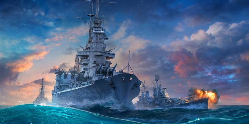 World of Warships: Update 0.7.11.1 e nuove sfide per le Battaglie del Crepuscolo