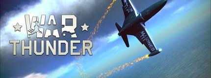 War Thunder riceve un aggiornamento e diventa ufficialmente disponibile