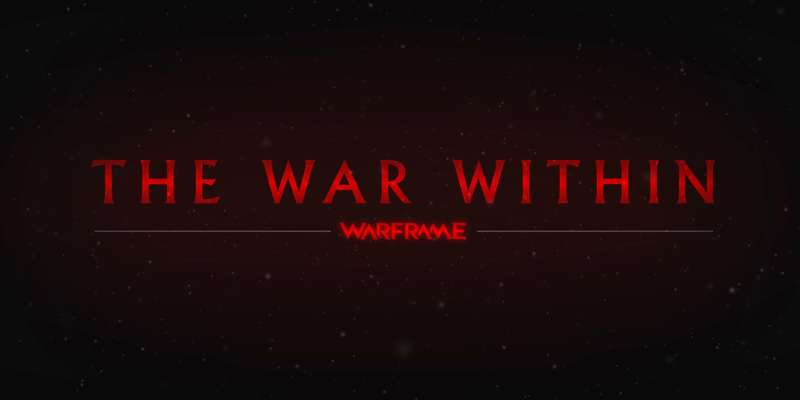 Warframe: Disponibile l'espansione The War Within