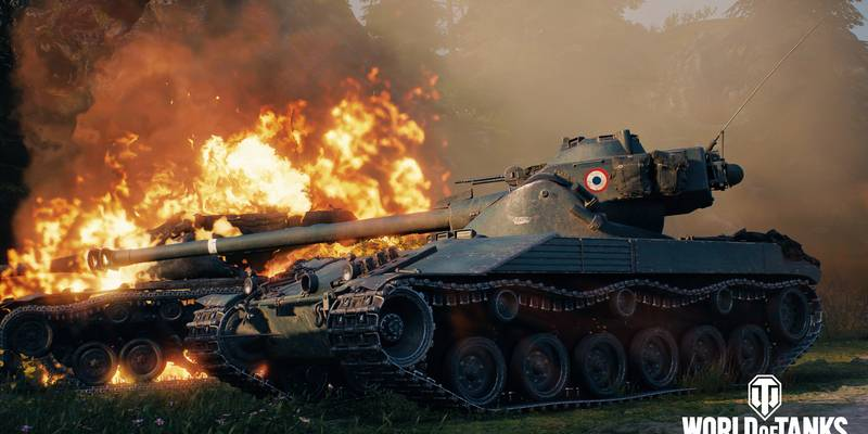 World of Tanks: Wargaming ditribuira una ricchissima Collector's Edition del gioco