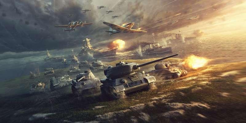 World of Tanks: Rimossa la modalità Rampage
