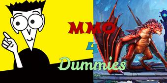 MMO for dummies