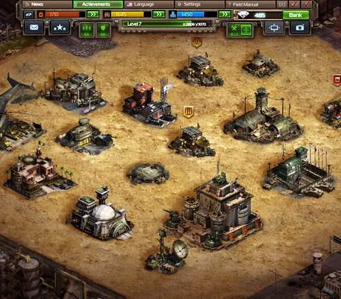 Soldiers Inc. in-game screenshot 6