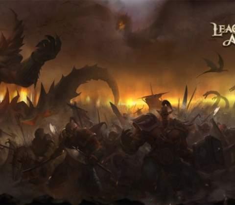 League of Angels III in-game screenshot 12