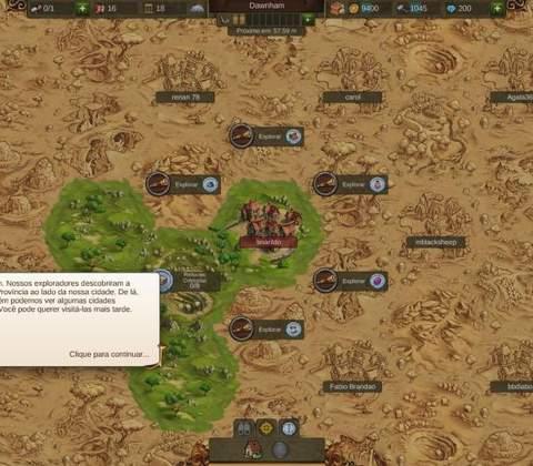 Elvenar in-game screenshot 6