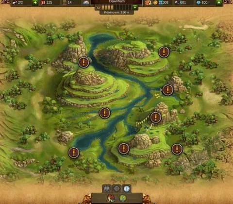 Elvenar in-game screenshot 5