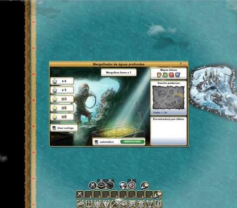 Pirate Storm in-game screenshot 5
