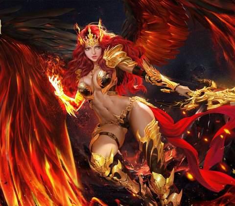 League of Angels III in-game screenshot 9