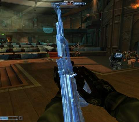 Cross Fire in-game screenshot 4