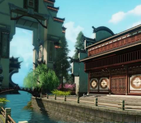 Revelation Online in-game screenshot 4