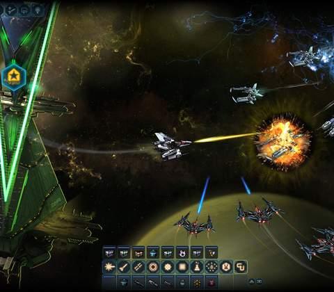 Dark Orbit in-game screenshot 8