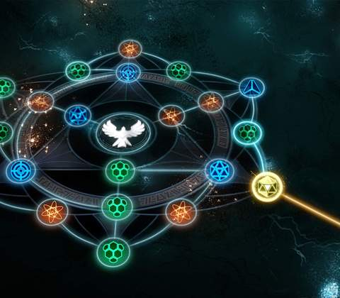 Skyforge in-game screenshot 5