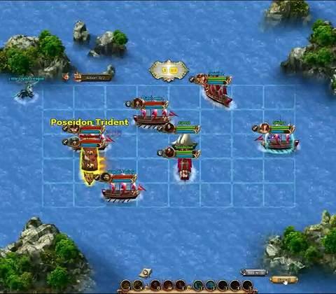 Pirate Crusaders in-game screenshot 4