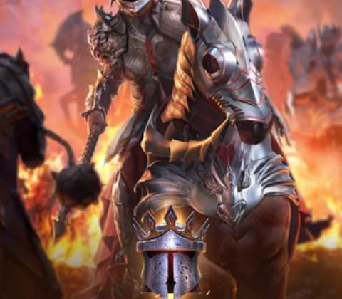 Throne: Kingdom at War in-game screenshot 2
