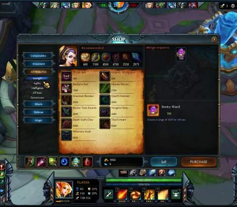 Heroes Evolved in-game screenshot 3