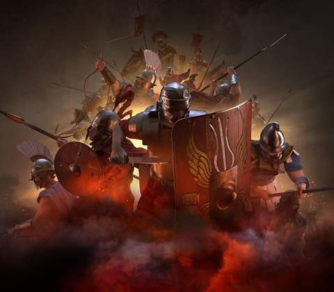 Total War: Arena in-game screenshot 2