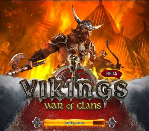 Vikings: War of Clans in-game screenshot 13