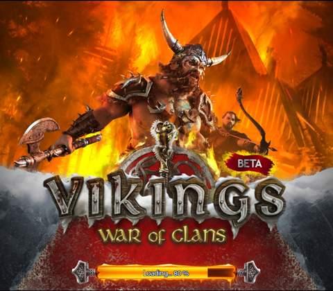 Vikings: War of Clans in-game screenshot 13