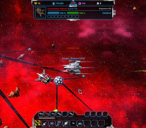 Andromeda5 in-game screenshot 4