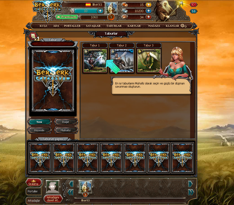 Berserk: The Cataclysm in-game screenshot 11