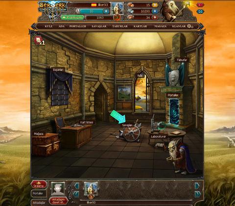 Berserk: The Cataclysm in-game screenshot 12