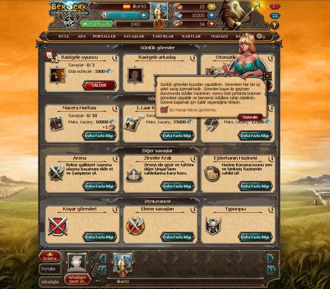 Berserk: The Cataclysm in-game screenshot 13