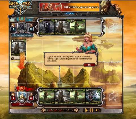 Berserk: The Cataclysm in-game screenshot 6