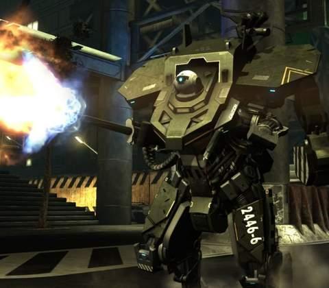 Blacklight: Retribution in-game screenshot 5