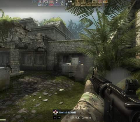 Counter Strike: Global Offensive in-game screenshot 4