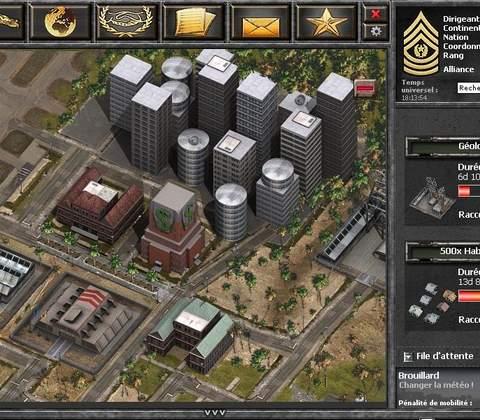 Desert Operations in-game screenshot 4