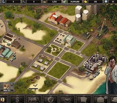 Desert Operations in-game screenshot 8