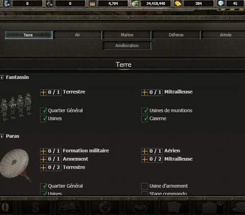 Desert Operations in-game screenshot 7