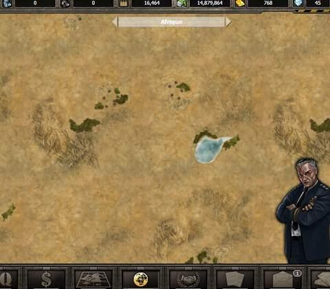 Desert Operations in-game screenshot 11