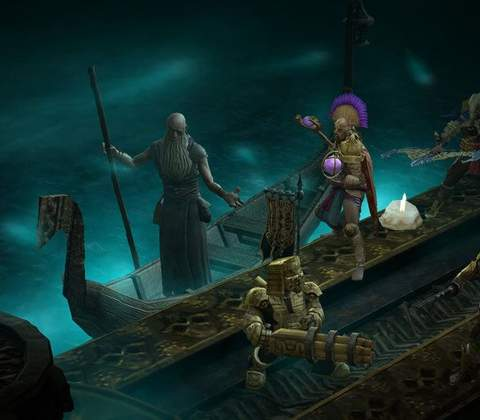 Drakensang Online in-game screenshot 4