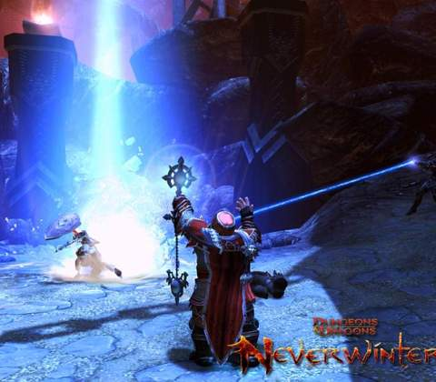 Dungeons & Dragons - Neverwinter in-game screenshot 7