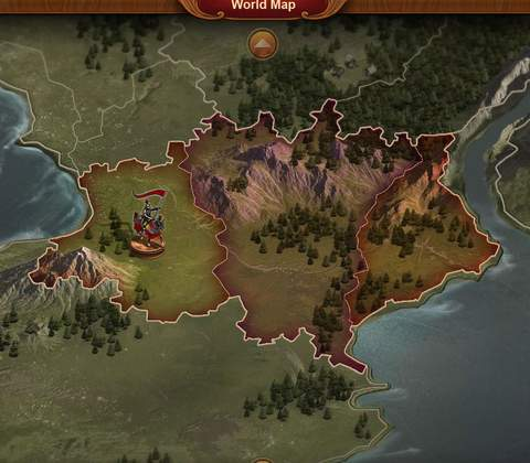 Forge of Empires in-game screenshot 4