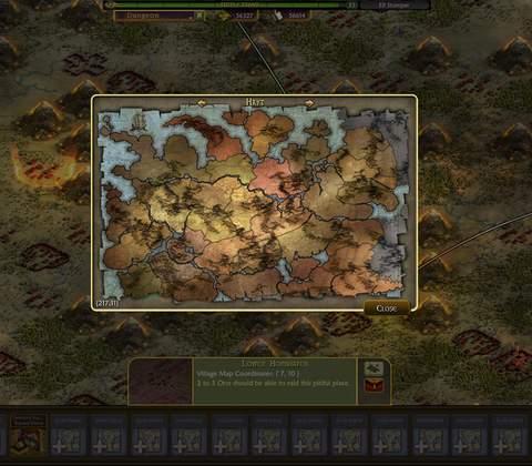 Goblin Keeper in-game screenshot 2