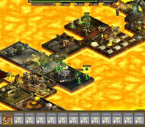 Goblin Keeper in-game screenshot 3