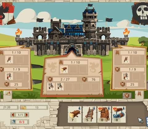 Goodgame Empire in-game screenshot 6
