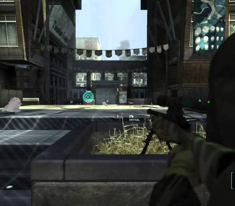 Ghost Recon Phantoms in-game screenshot 3