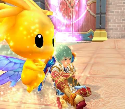 Grand Fantasia in-game screenshot 9