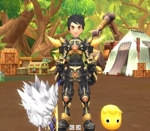 Grand Fantasia in-game screenshot 21