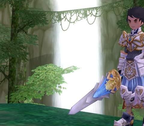 Grand Fantasia in-game screenshot 10