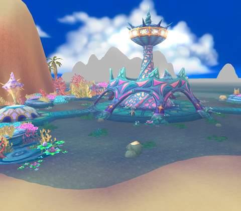 Grand Fantasia in-game screenshot 11