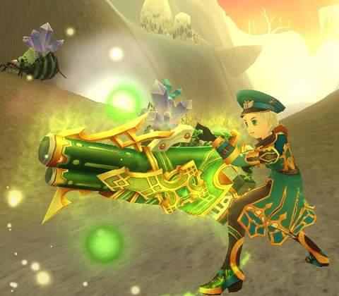 Grand Fantasia in-game screenshot 14