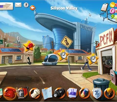 Hero Zero in-game screenshot 6